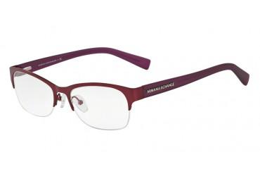 Exchange Armani Eyeglasses Exchange Armani Eyeglasses 0AX1016