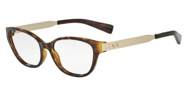 Exchange Armani Eyeglasses Exchange Armani Eyeglasses 0AX3033F