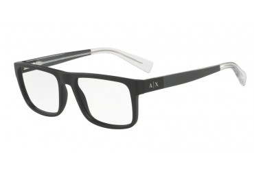 Exchange Armani Eyeglasses Exchange Armani Eyeglasses 0AX3035F