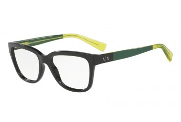 Exchange Armani Eyeglasses Exchange Armani Eyeglasses 0AX3036