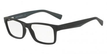 Exchange Armani Eyeglasses Exchange Armani Eyeglasses 0AX3038