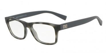 Exchange Armani Eyeglasses Exchange Armani Eyeglasses 0AX3039