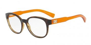 Exchange Armani Eyeglasses Exchange Armani Eyeglasses 0AX3040