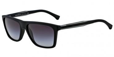 Emporio Armani Sunglasses Emporio Armani Sunglasses 0EA4001