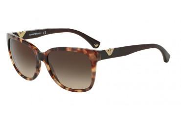 Emporio Armani Sunglasses Emporio Armani Sunglasses 0EA4038F