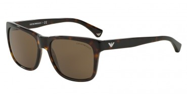 Emporio Armani Sunglasses Emporio Armani Sunglasses 0EA4041F