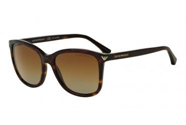 Emporio Armani Sunglasses Emporio Armani Sunglasses 0EA4060F