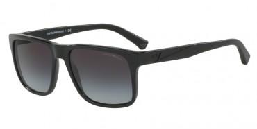 Emporio Armani Sunglasses Emporio Armani Sunglasses 0EA4071