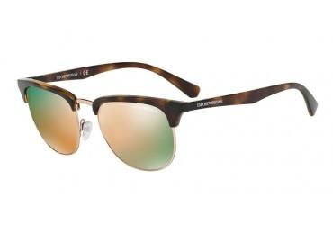 Emporio Armani Sunglasses Emporio Armani Sunglasses 0EA4072