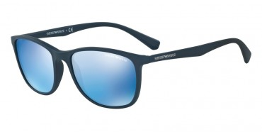 Emporio Armani Sunglasses Emporio Armani Sunglasses 0EA4074