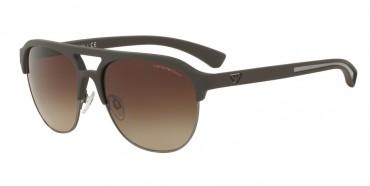 Emporio Armani Sunglasses Emporio Armani Sunglasses 0EA4077