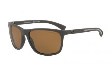 Emporio Armani Sunglasses Emporio Armani Sunglasses 0EA4078