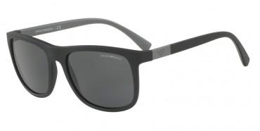 Emporio Armani Sunglasses Emporio Armani Sunglasses 0EA4079