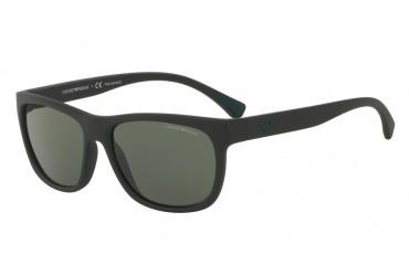 Emporio Armani Sunglasses Emporio Armani Sunglasses 0EA4081F