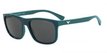 Emporio Armani Sunglasses Emporio Armani Sunglasses 0EA4085