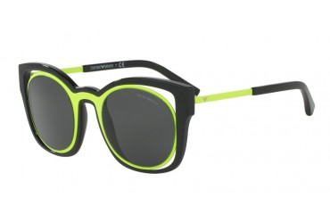 Emporio Armani Sunglasses Emporio Armani Sunglasses 0EA4091
