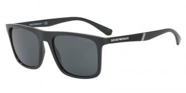 Emporio Armani Sunglasses Emporio Armani Sunglasses 0EA4097F