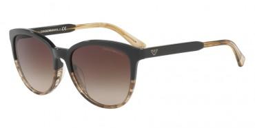 Emporio Armani Sunglasses Emporio Armani Sunglasses 0EA4101F