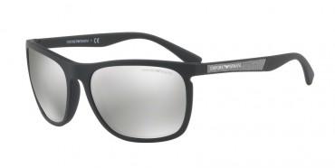 Emporio Armani Sunglasses Emporio Armani Sunglasses 0EA4107