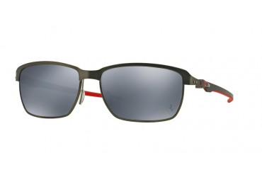 Oakley 0OO6018 TINFOIL CARBON