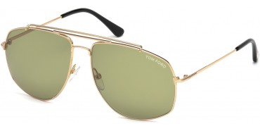 Tom Ford Tom Ford FT0496 Georges