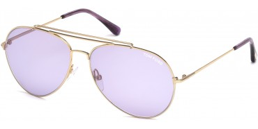 Tom Ford Tom Ford FT0497 Indiana