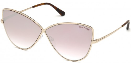 Tom Ford Tom Ford FT0569 Elise-02