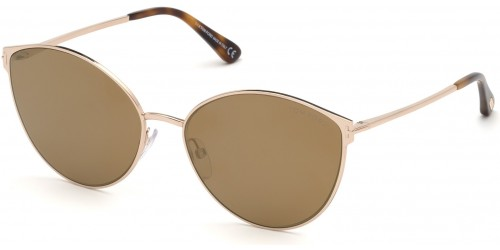 Tom Ford FT0654 Zeila