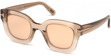 Tom Ford FT0659 Pia
