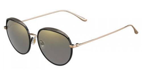 5c925c61ad21a UPC 762753311528. Jimmy Choo Ello Round Aviator Sunglasses ...