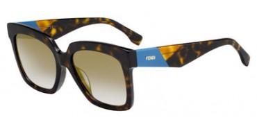 Fendi Ff 0284/F/S