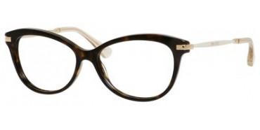 Eyeglasses Jimmy Choo Jc 209//F 0086 Dark Havana