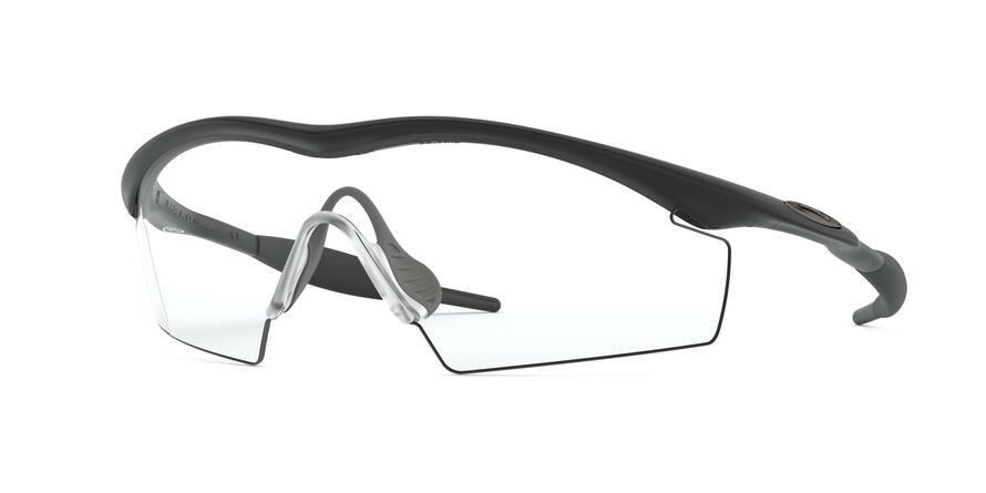 Oakley 0Oo9060 Ballistic M Frame Strike Men's Sunglasses Black