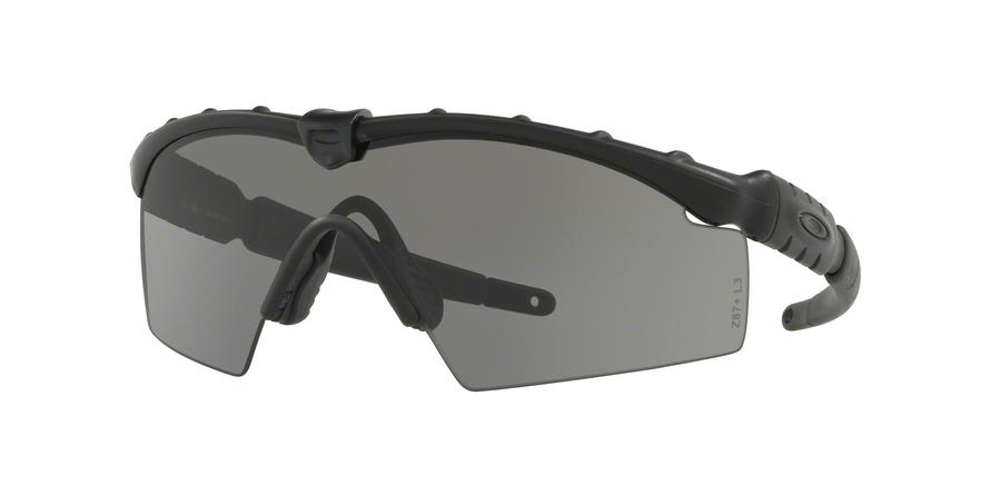 Oakley 0Oo9213 Ballistic M Frame 2.0 Men's Sunglasses MatteBlack
