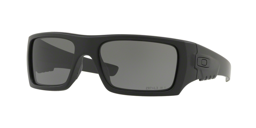 Oakley 0Oo9253 Det Cord Men's Sunglasses MatteBlack